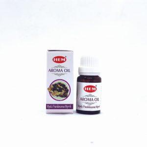 HEM Aroma Oil (Frankincense Myrrh)