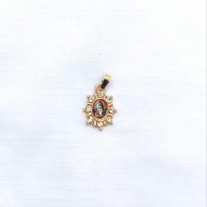 Kulin Pendant (Shiva) Small